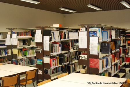 Le centre de documentation (CéDoc)